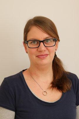 Frau Nadine Hünemörder