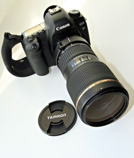 Tamron AF 70-200/2.8 SP Di LD (IF) macro