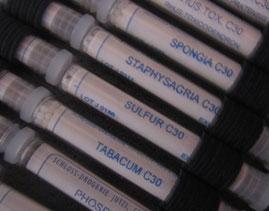 Homöopathie Gesundheitspraxis chruegeli.ch