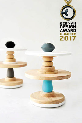 Ella. - German Design Award