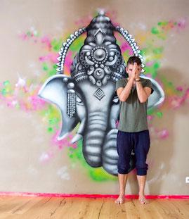 Yoga advanced, Yoga Studio, München,