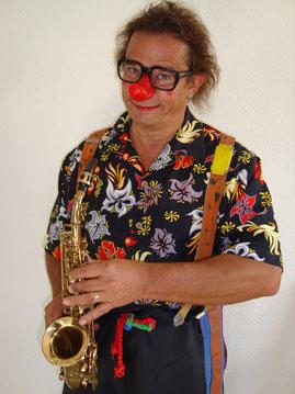 Foto: Clown Heini