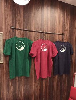 森充ギター教室オリジナルTシャツ