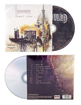 CD en sobre de cartón