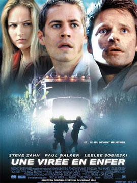 Une Virée En Enfer (2001)