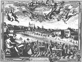 Bach's Leipzig
