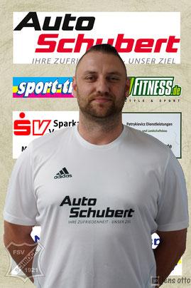 Frank Baumeister
