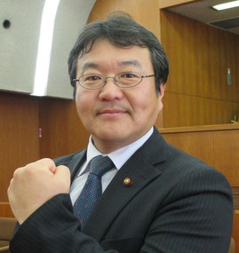 田中たけし(48歳)