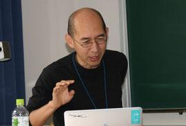 中野由章先生