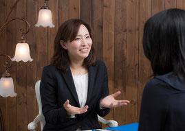 東京・銀座・秋葉原のハイステータス結婚相談所:カウンセリング