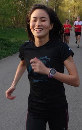 Serena Teoh (Bild: BRC)
