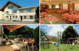 Restaurant Bahnhof, Wynigen