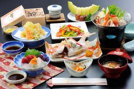 お祝い膳(例)3,780円