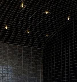 Sentiotec Dampfbad Luminous Saunatechnik Saunazubehör