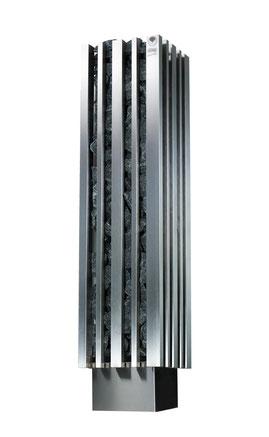 Saunaofen Sentiotec Monolith