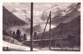 220-022 Verlag Eredi Alfredo Finzi, Lugano, Karte gelaufen 18.8.1925