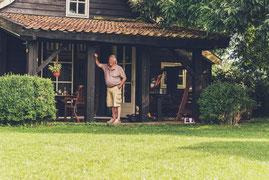 Solarenergie für Ferienhäuser von SOLARA