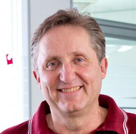 Dr. Udo Rohr, Zahnarzt in VS-Villingen