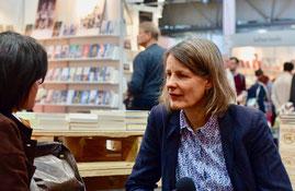Daniela Koch, Rotpunktverlag