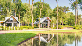Te koop vakantiewoningen in Nederland voor verhuur met een gegarandeerd netto rendement