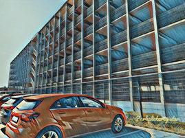 Emlak Parkplatz Garage Köln-Bonn