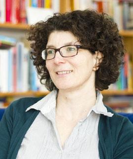 Portrait Daniela Sitzler