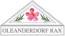 Oleander, Oleanderdorf Rax