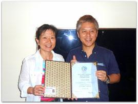 知子さんと(2014-07-06)