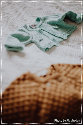 Mint Baby Clothes, gender-neutral