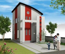 ローコスト住宅ならイヅミ電気工業通販住宅事業部におまかせください