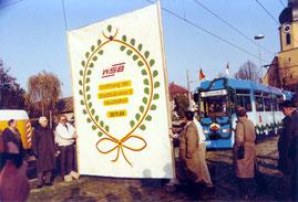 Foto: Historisches Archiv der WVV