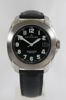 Armbanduhr Kaufmann Magnum