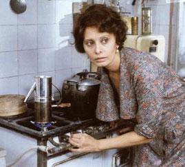 """Une Joournée Particulière"" Un film de Ettore Scola (1977 - Italie, Canada) avec Sophia Loren, Marcello Mastroianni"