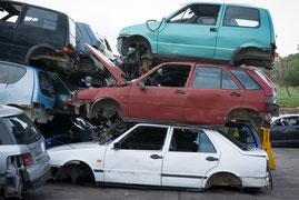 Autoverwertung deutschlandweit
