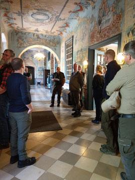 BDF NRW Märkisches Sauerland Schloss Wocklum