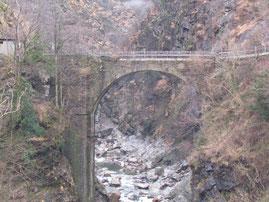 Il ponte Casletto