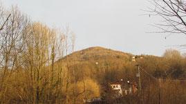 Il Monte Cimolo