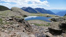 Lago di Creil