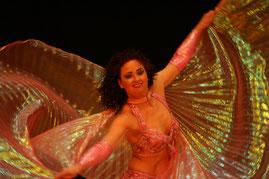 Orientalischer Tanz für Erwachsene in Lingen
