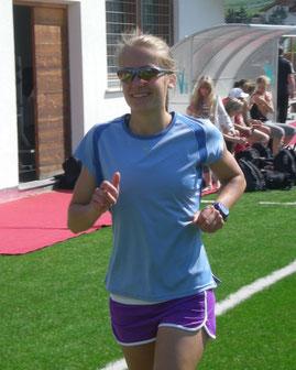 Lina Miglar - Triathlon