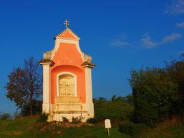 Feldkapelle in den Slowakei