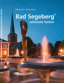 Bildband Bad Segeberg –kann man kaufen!