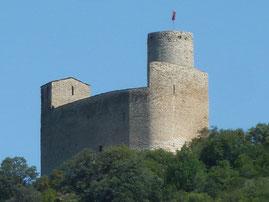 Het Castell de Mur