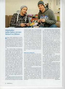 Weisser Ring Zeitschrift 2-2013