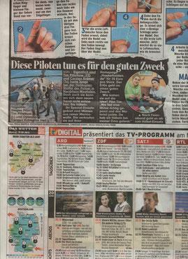 Bild Zeitung 18.03.2013