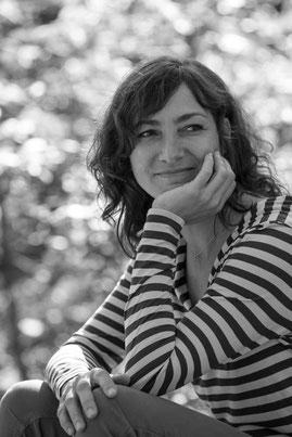 Die Kinderbuchautorin Birgit Bestvater