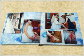 Свадебные фотокниги заказ в Харькове