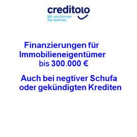 Anschlussfinanzierung