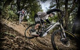 e-Mountainbikes von Haibike