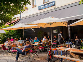 Top 5 beer places in Berlin